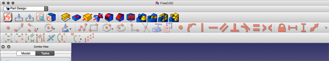 FreeCAD UI Overhaul anyone? - FreeCAD Forum